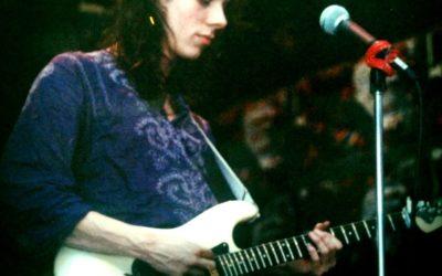 guitarist peter k