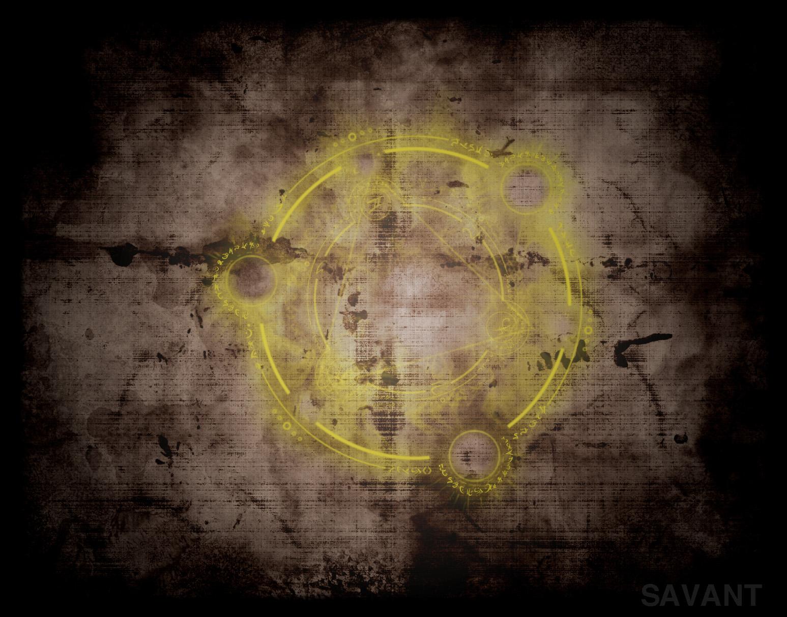 Seal of Wilt
