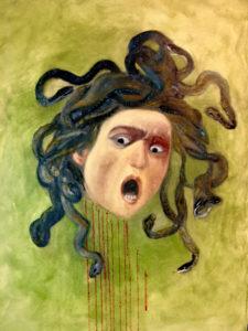 Medusa - Peter K